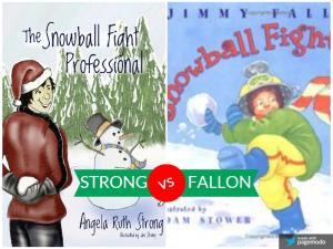 Strong vs. Fallon